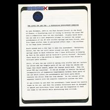 Essex Lotus Press Release Type 86 & 88