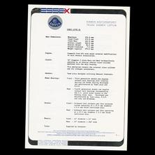 Essex Lotus Press Release Type 81