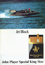John Player Special - 1981