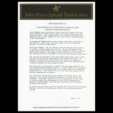 JPTL Press Release Type 91