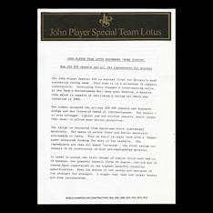 JPTL Press Release Type 93T