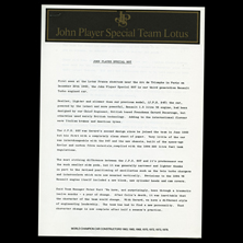 JPTL Press Release Type 95T