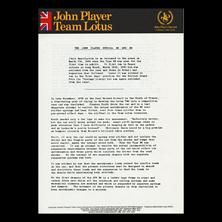 JPTL Press Release Type 86 & 88