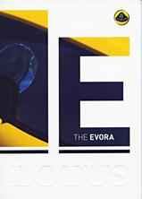 The Evora