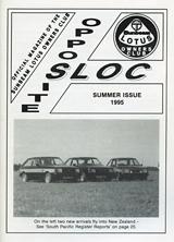 Opposite Lock (SLOC)