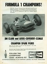 Champion - 1964