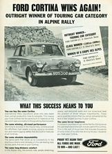 Ford - 1964