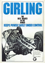 Girling - 1964