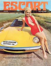 Escort Magazine