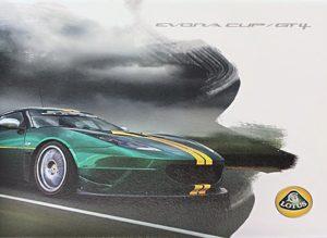 Evora Cup/GT4