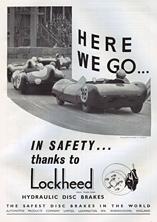 Lockheed - 1958