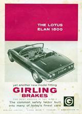 Girling - 1962