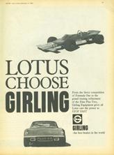 Girling - 1969