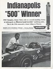 Monroe - 1966