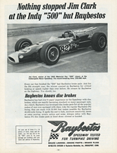 Raybestos - 1966