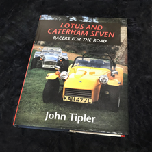 Lotus and Caterham Seven