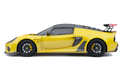 Type 111 Exige Cup 430 Final Edition