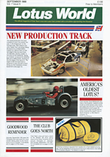 Lotus World, Sept 1988