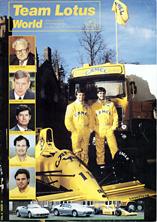 Lotus World, Mar 1990