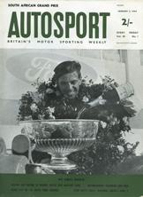 S.African GP, Jim Clark