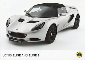 Lotus Elise and Elise S