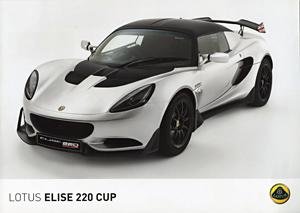 Lotus Elise Cup 220