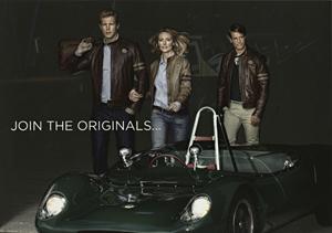 Lotus Originals