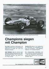 Champion (G) - 1965