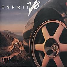 Esprit V8 (USA)