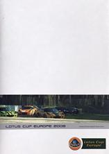 Lotus Cup Europe