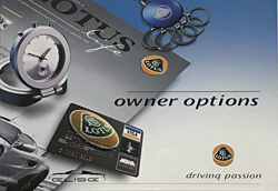 Owner Options - driving passion