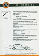 1989 Excel SA