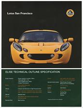 Lotus San Fransico