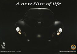 A New Elise of Life
